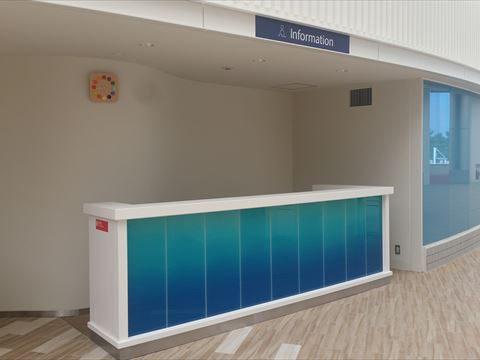 海の中道海浜公園海洋生態科学館リニューアル
