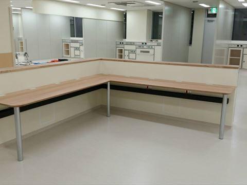 長崎大学(坂本2)中央診療棟新営その他工事