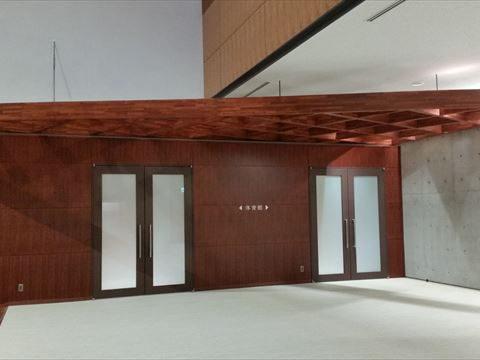 西日本シティ銀行ココロ館新築