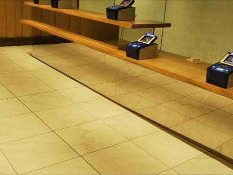 那覇空港際内連結ターミナル施設建設工事