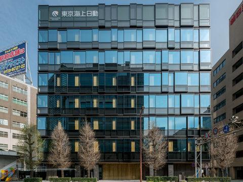 (仮称)熊本東京海上日動ビルディング新築計画工事