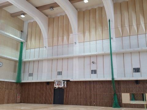 福岡雙葉学園小学校新築
